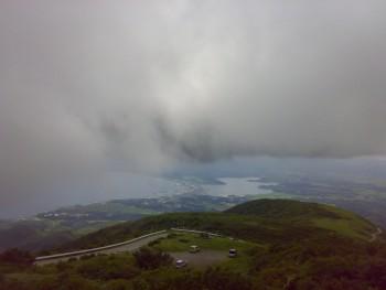 ドンデン山