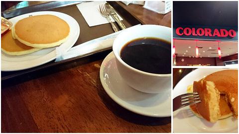 カフェ コロラド BiVi二条店
