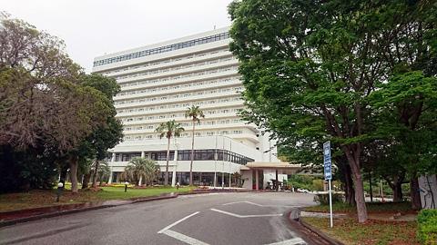 土佐ロイヤルホテル