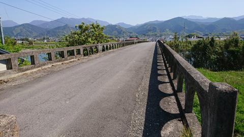 小松町への橋