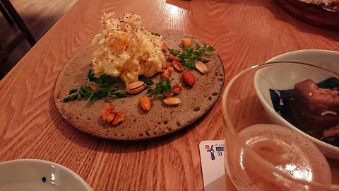 Takumiyaポテトサラダ