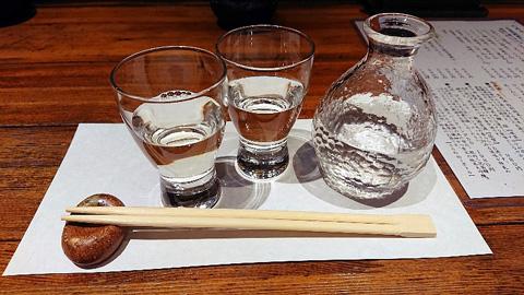 立山特別本醸造