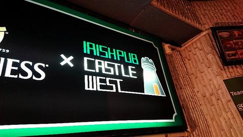 CASTLE WEST