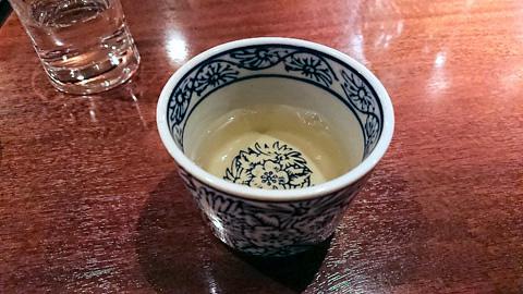 うこんのお茶