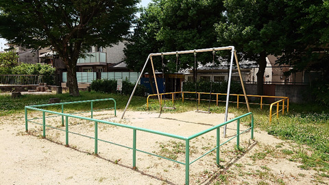 六篠院公園