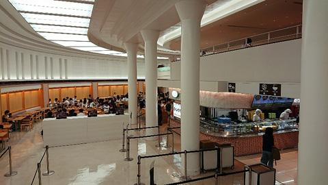 東京大学中央食堂