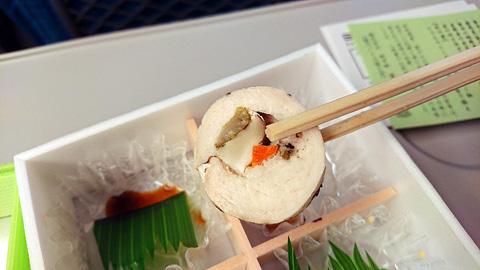 富士の鶏野菜香り蒸し