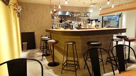Brasserie AG(ブラッセリー エージー)