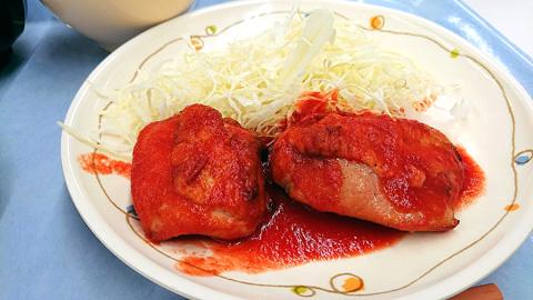イタリアンチキン