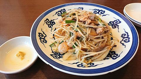 炒麺(やきそば)