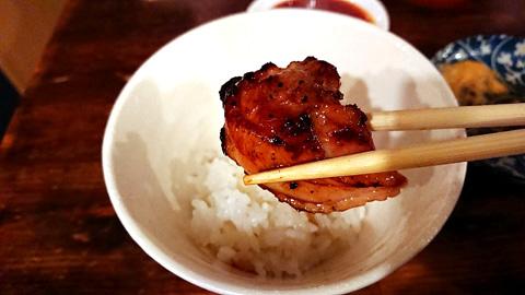 京赤地鶏もも肉