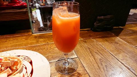 イタリアンブラッドオレンジ
