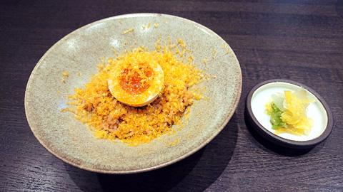 京茶飯(小)