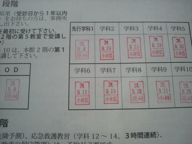 自動車学校卒業のための試験の内容や所要時間。卒 …