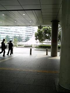 名古屋駅出たとこ