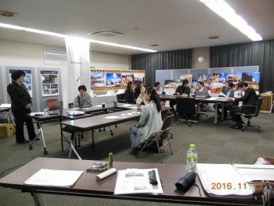 2016.11.13 ASJ会員様向け 整理収納セミナー 1