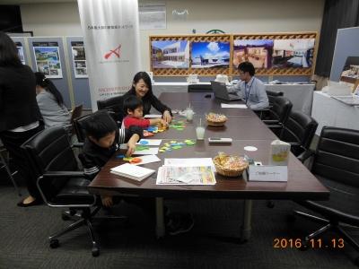 2016.11.13 ASJ会員様向け 整理収納セミナーの様子 4
