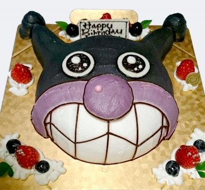 バースデーケーキ☆