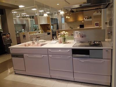 タカラの素敵なシステムキッチン・その2