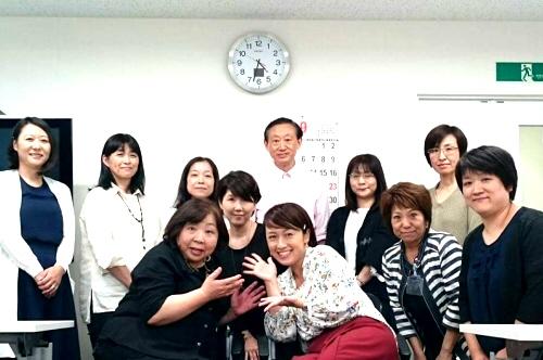 9/8(金)青森市 整理収納スキルアップセミナー