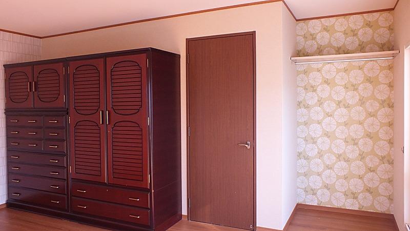 2階右室収納