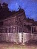 夜の神魂神社