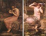 John William Waterhouse(C)wiki