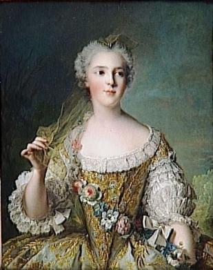 Sophie Philippe Elisabeth Justine de France