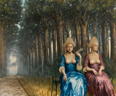 Mike Worrall The Distant Voice of Reason,