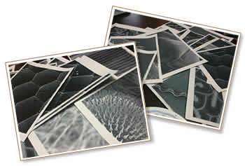 電子顕微鏡画像