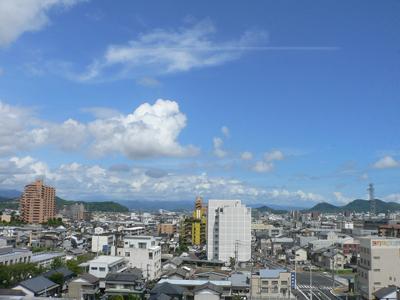窓からの景色3