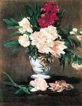 Vase of Peonies 1864