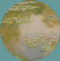 Waterlilies, 1907