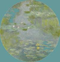 Waterlilies, 1908