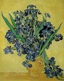 Irissen(irises), 1890