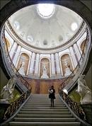 ベルリン ボーデ博物館(Bode Museum) AFP/DDP/Michael Kappeler