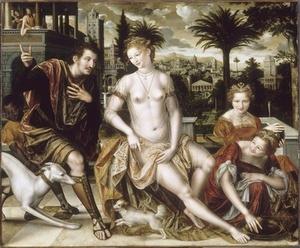 David et Bethsabée   Musée du Louvre/