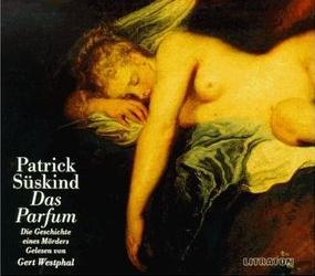 Das Parfum. 8 CDs. . Die Geschichte eines Mörders [Box-Set] (Audio CD)