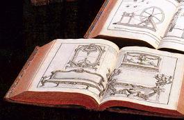 「ディドロ&ダランベール百科全書(Diderot et dAlembert : Encyclopedie,ou Dictionnaire)」