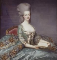 Marie Antoinette von Frankreich