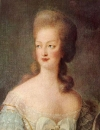 Queen Marie Antoinette of France, 1778