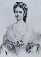 Eduard Kaiser, Kaiserin Elisabeth