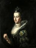 Kaiserin Elisabeth Christine