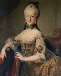 Archduchess Maria Elisabeth