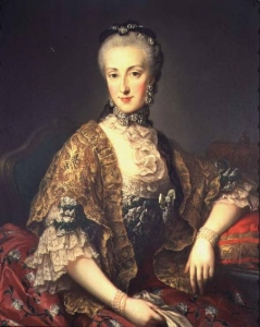 Archduchess Maria Anne of Austria