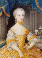 Maria Josepha von Österreich