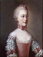 Archduchess Maria Carolina