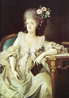 Maria Carolina, Queen consort of Naples and Sicily
