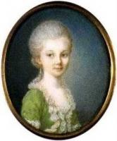 Maria Antonietta di Borbone-Parma