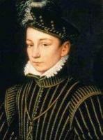 La regina Nera Caterina dè Medici